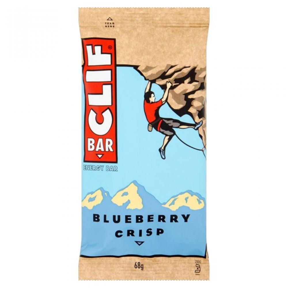 Clif Bar Energy Bar Blueberry Crisp 68g
