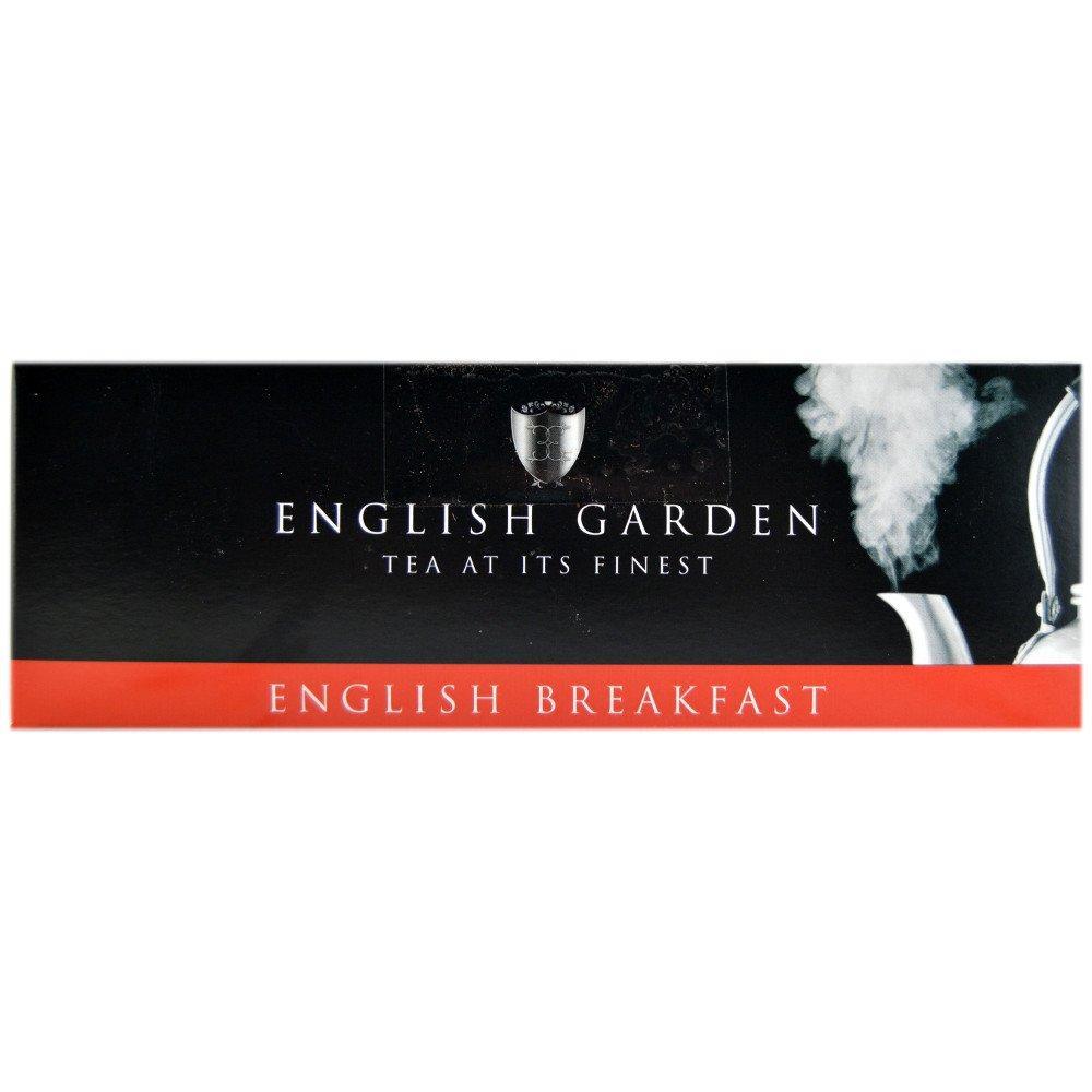 English Garden English Breakfast Tea 200g