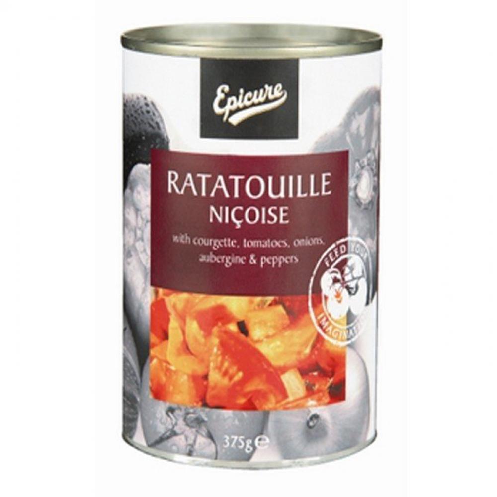 Epicure Ratatouille Nicoise 375g