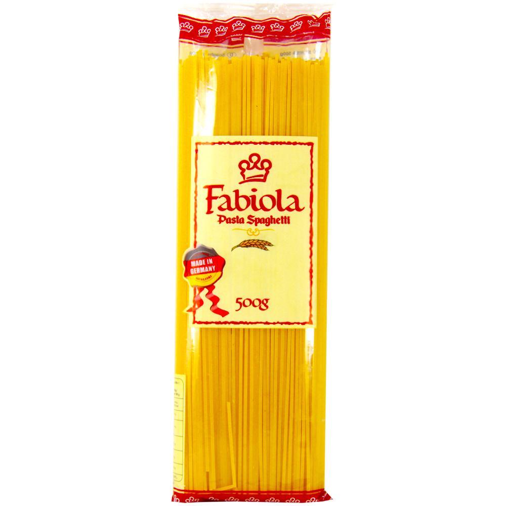 Fabiola Pasta Spaghetti 500g