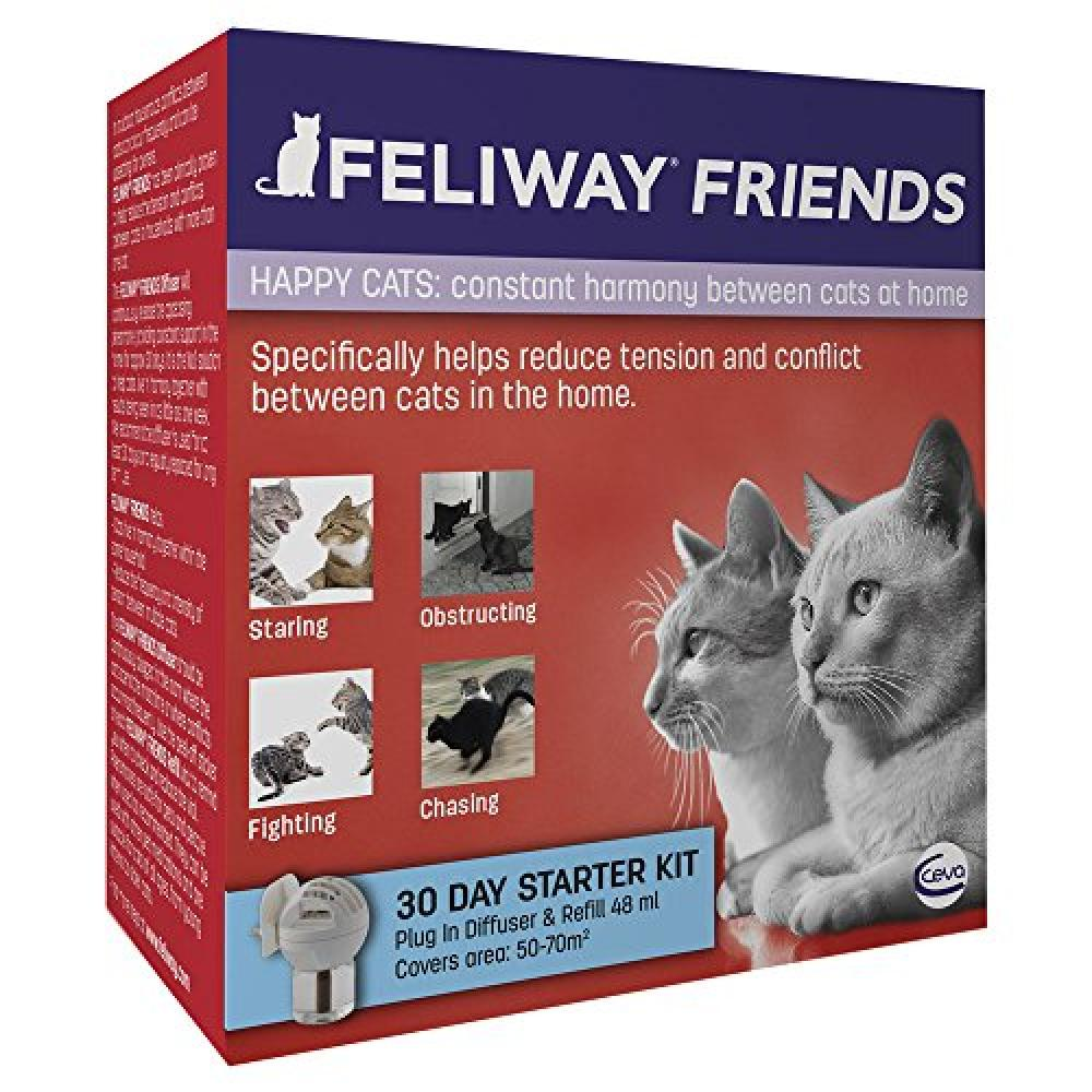 Feliway FRIENDS 30 Day Starter Kit