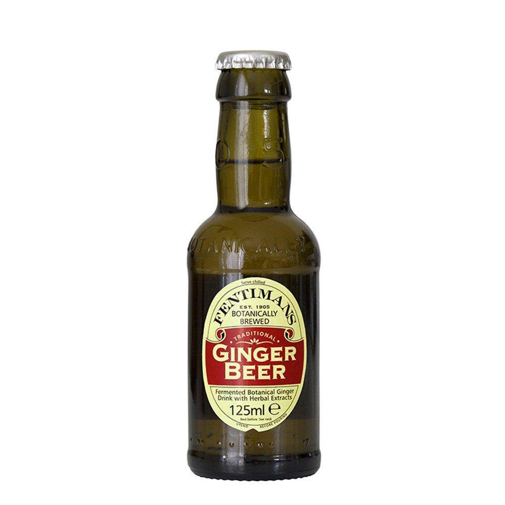 Fentimans Traditional Ginger Beer 125ml
