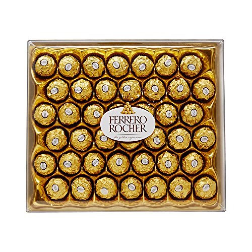 Ferrero Rocher 42 Piece Collection 525g