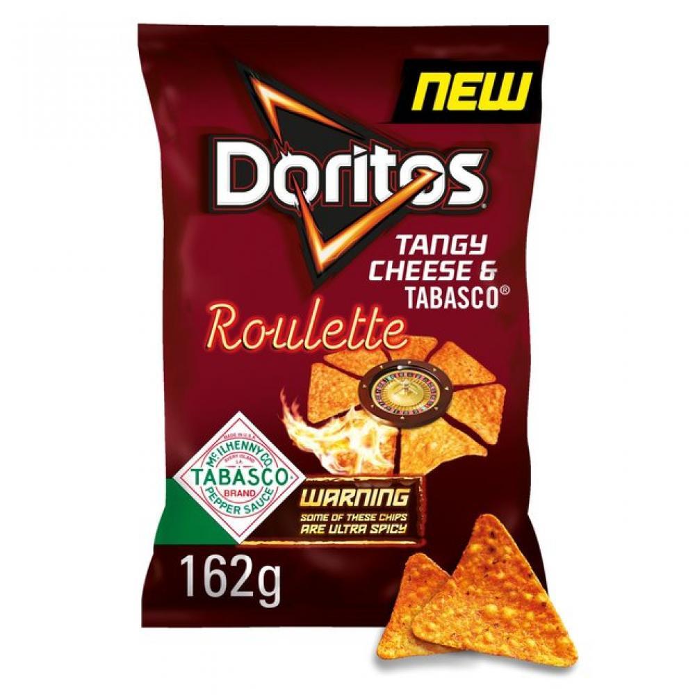 Doritos Roulette 162g