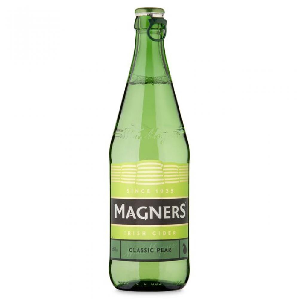 Magners Classic Pear Cider 500ml