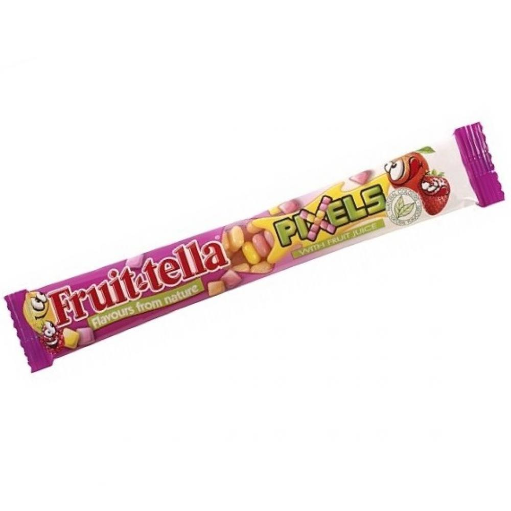Fruittella Pixels 16g