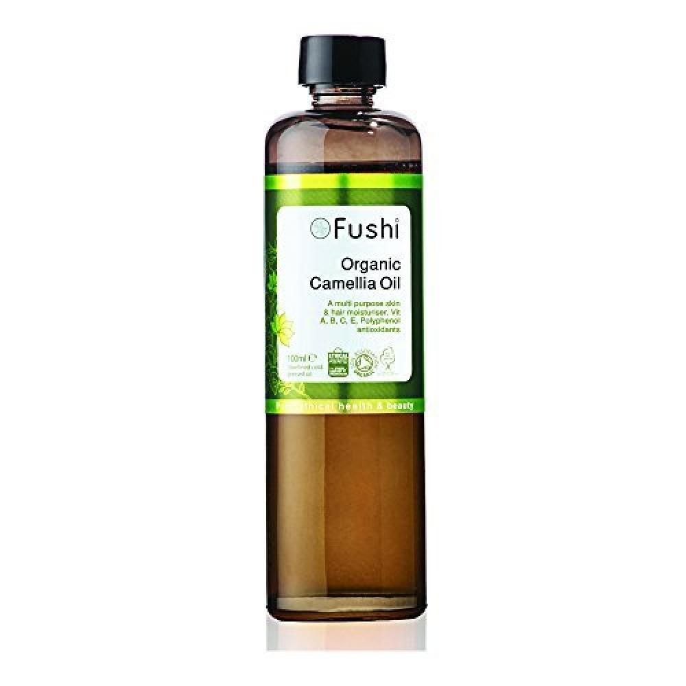 Fushi Japanese Camellia Organic Oil 100 ml