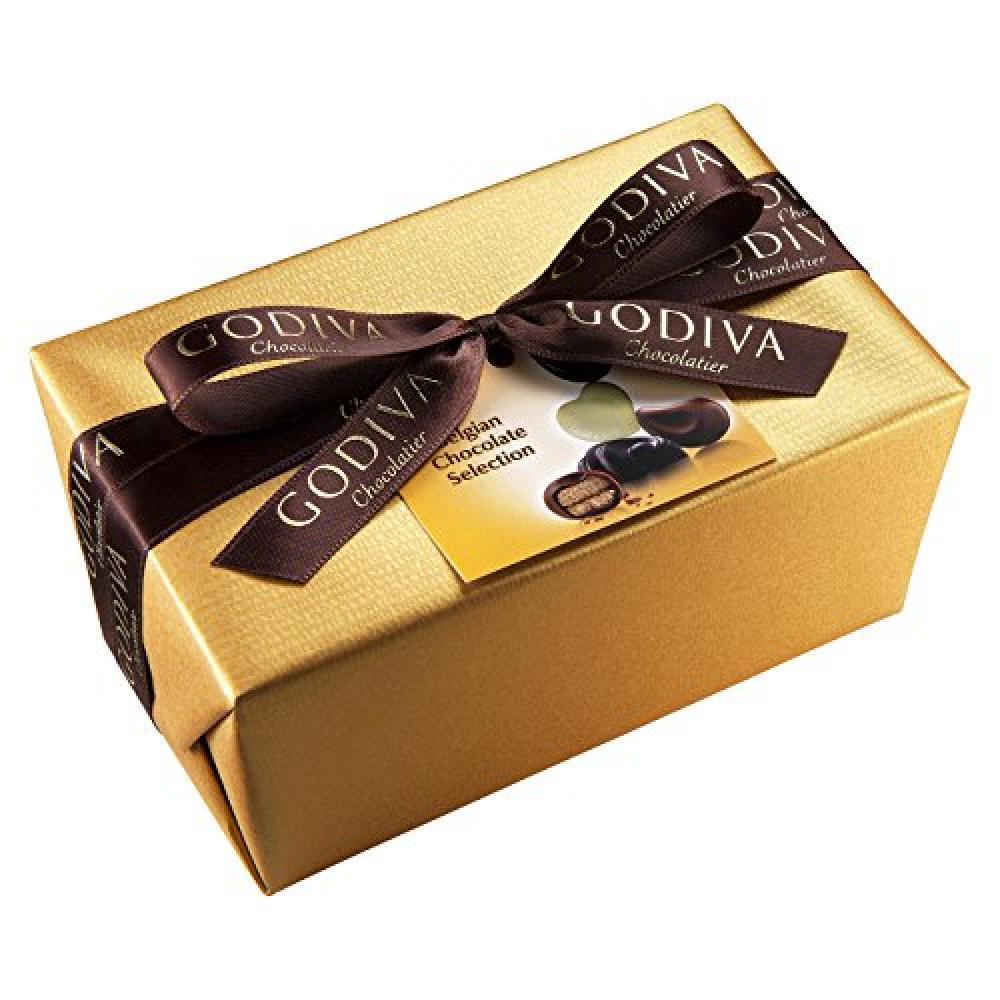 Godiva Belgian Chocolate Selection 1kg