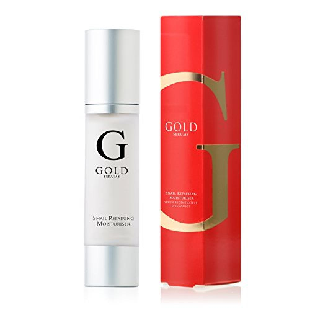 Gold Serums Aqua Repair Plus Facial Moisturiser SPF 20 50ml