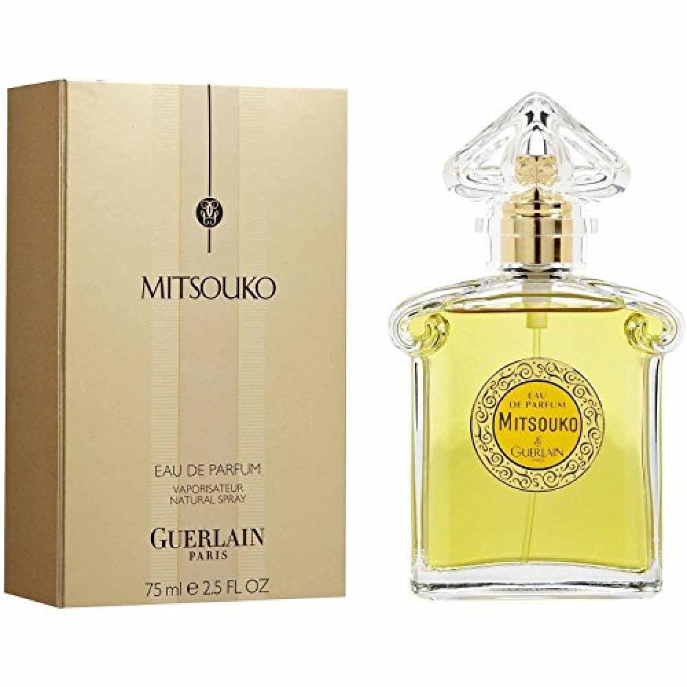Guerlain Paris Mitsouko Eau De Parfum Spray for Women 75ml