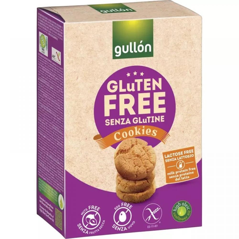 Gullon Gluten Free Cookies 200g
