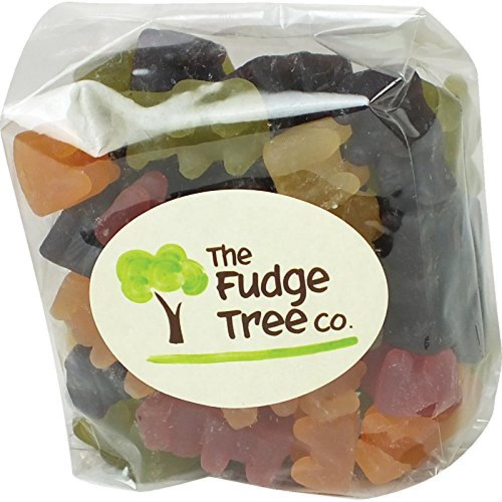 The Fudge Tree Gummy Bears Bags 170 g