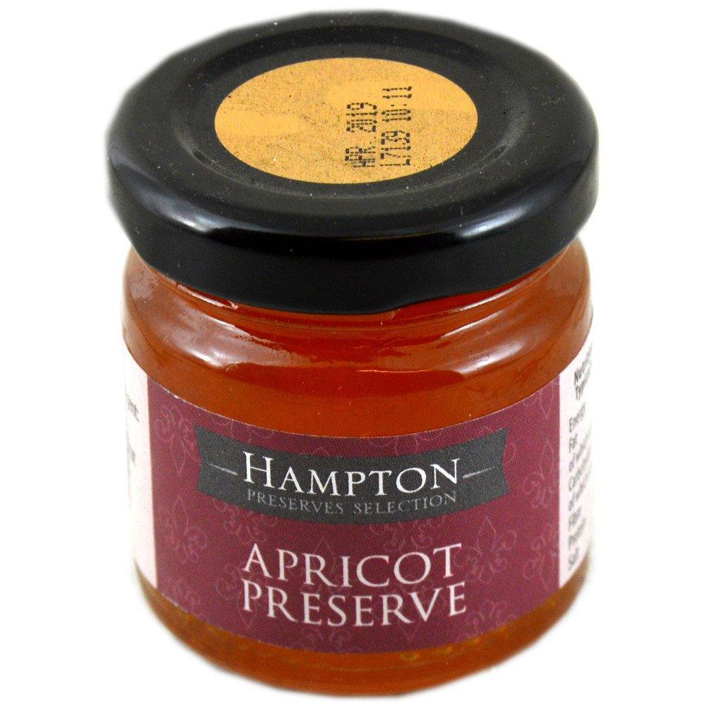Hampton Apricot Preserve 42g