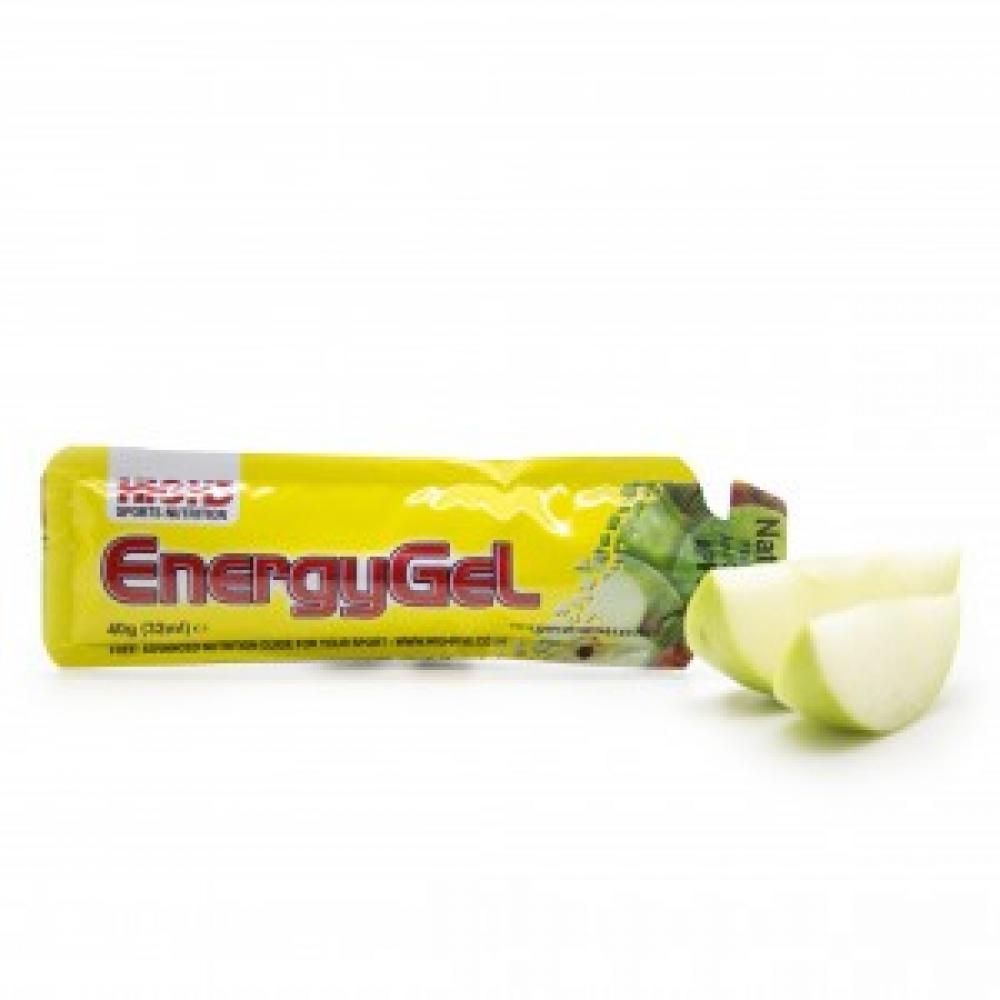 High 5 Sports Nutrition Energy Gel - Apple Flavour 40g