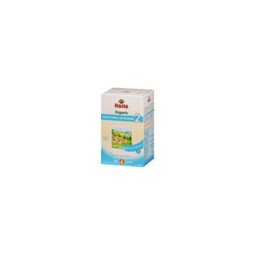 Holle Organic Baby Infant Follow On Stage 2