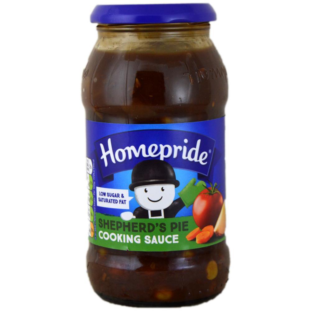 Homepride Shepherds Pie Sauce 485g