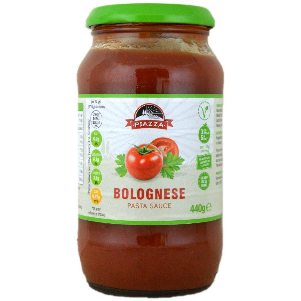 Horizon Bolognese Pasta Sauce 440g