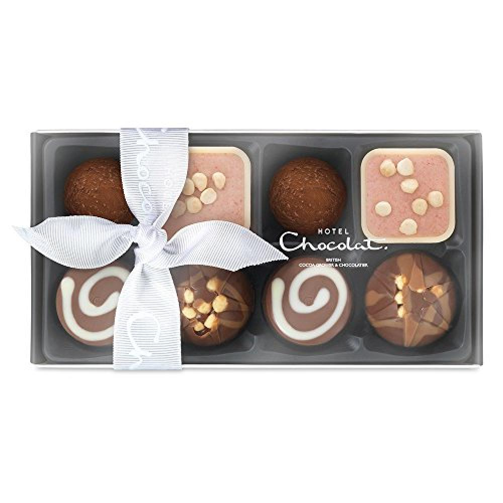 Hotel Chocolat Pocket Everything Selection 95g