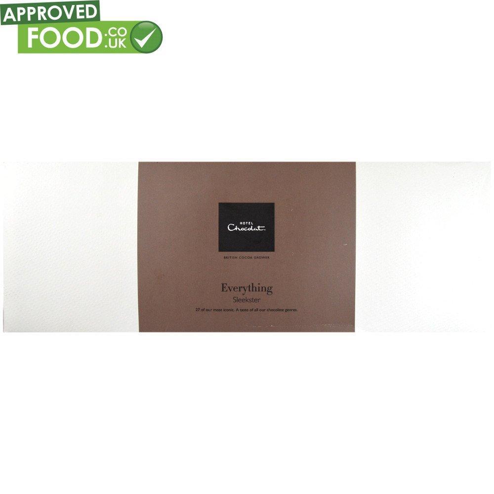 Hotel Chocolat The Everything Sleekster 350g
