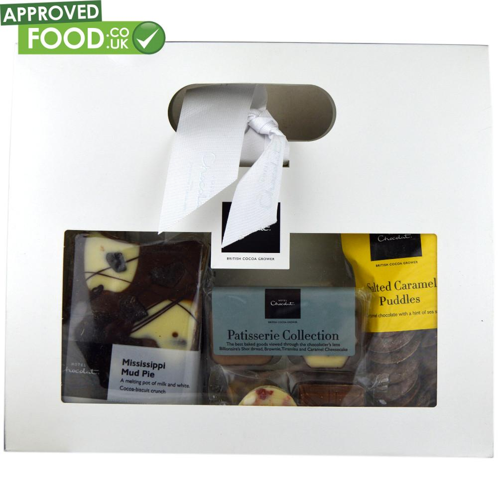 Hotel Chocolat The Goody Bag