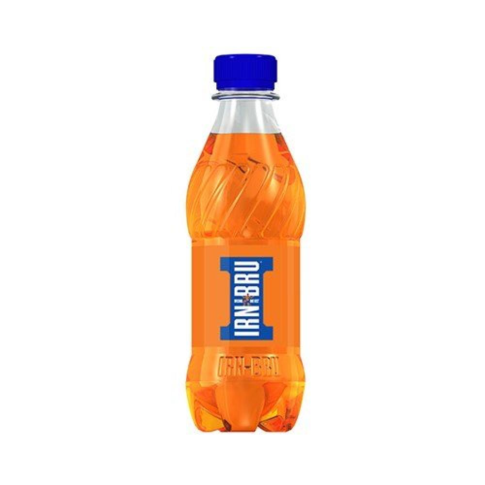 Irn Bru Bottles 250ml