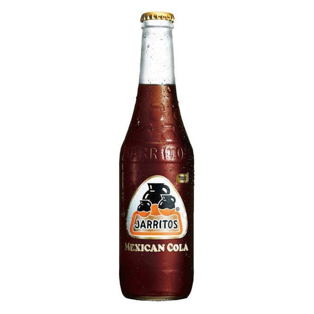 Jarritos Mexican Cola 370ml