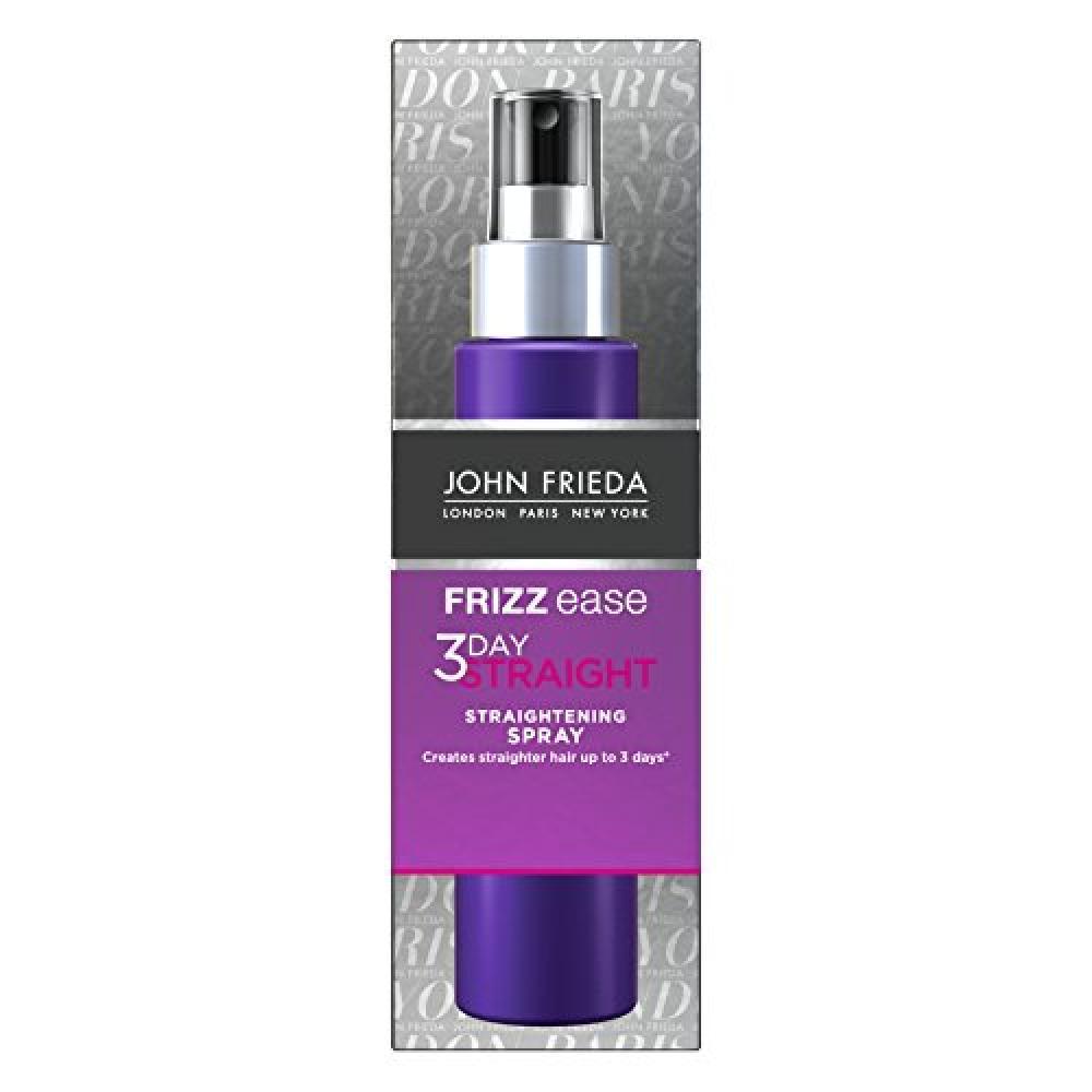 John Frieda Frizz-Ease 3-Day Straight Semi-Permanent Styling Spray 100 ml