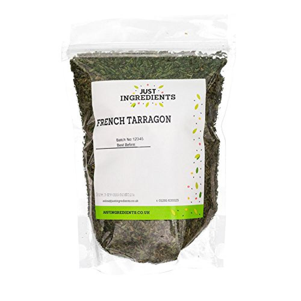 JustIngredients French Tarragon 500g