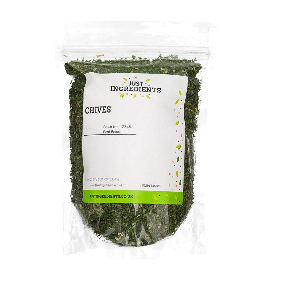 JustIngredients Premier Chives 1kg