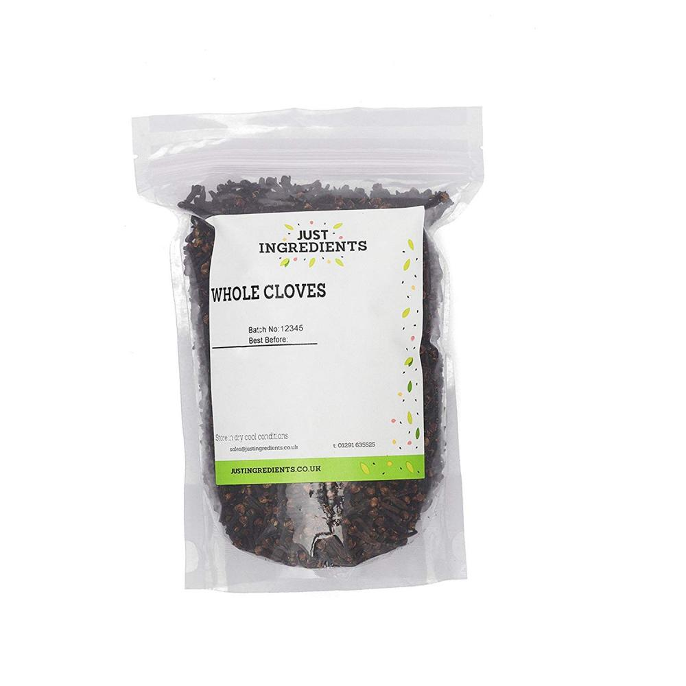 JustIngredients Whole Cloves 1 Kg