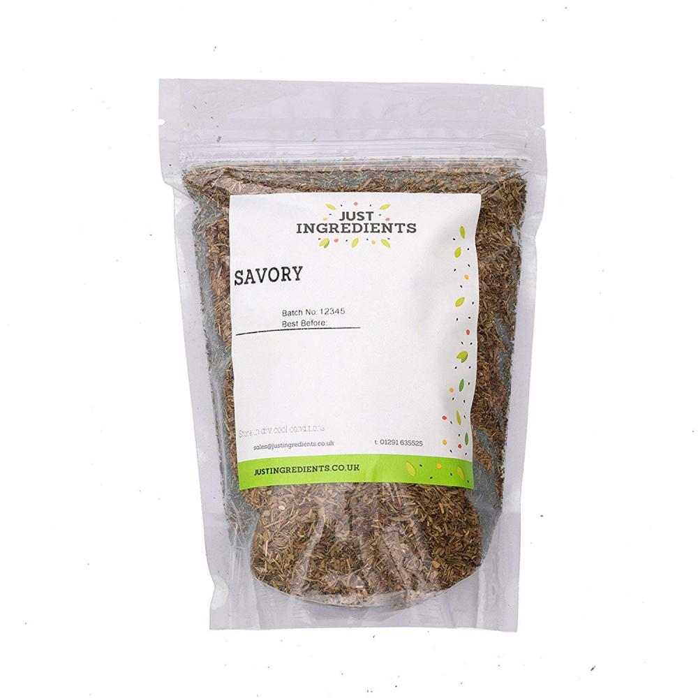 JustIngredients Winter Savoury 1kg