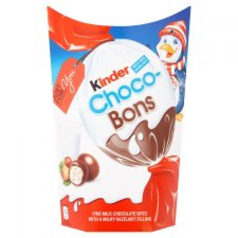 Kinder Choco-Bons in Box 300g