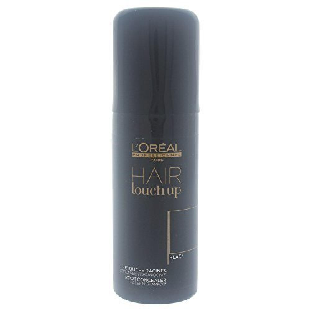 Loreal Paris Hair Touch Up Shampoo Roots Corrector 75 ml