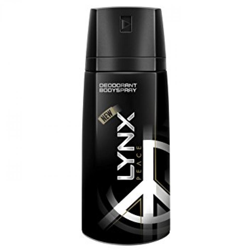 Lynx Peace Deodorant Bodyspray 150ml