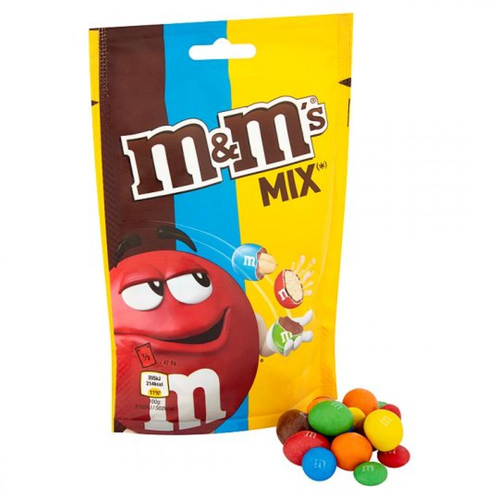 M and Ms Mix 225g