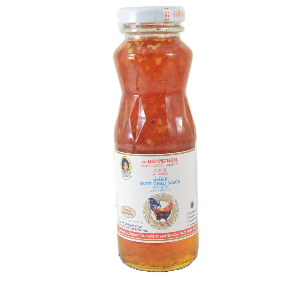 Maepranom Brand Sweet Chilli Sauce 260g