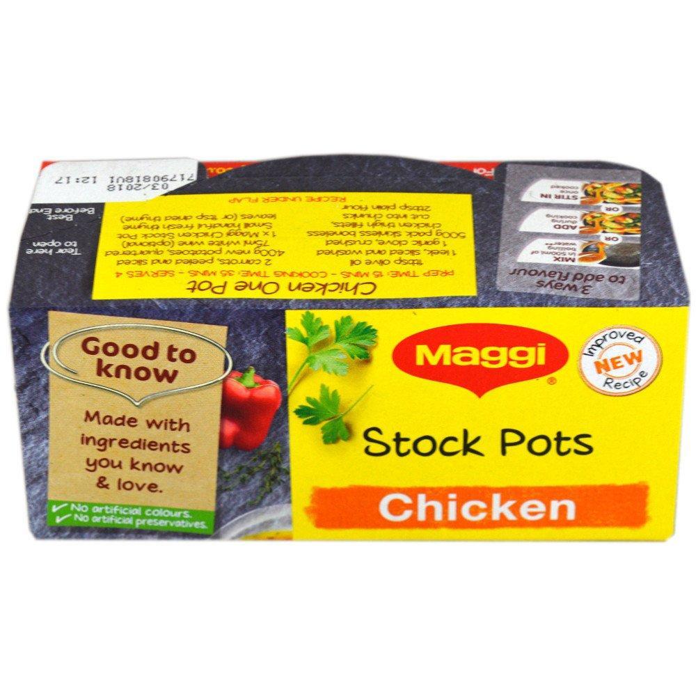 Maggi Stock Pots Chicken 88g
