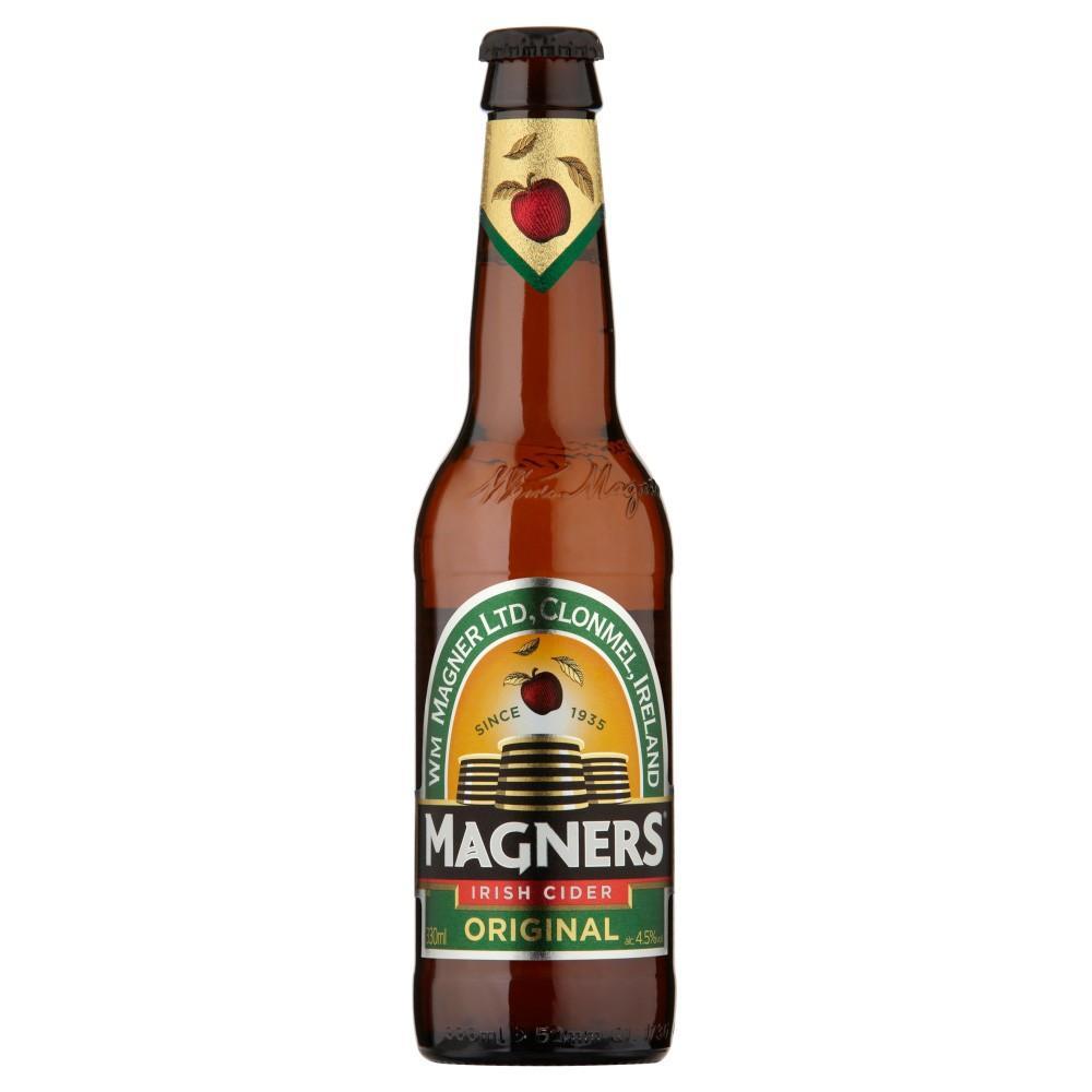 Magners Irish Cider Original 330ml