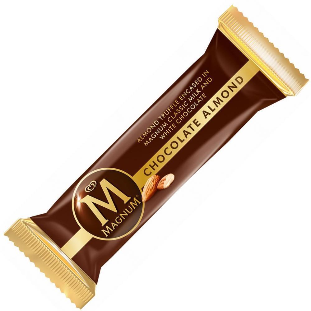 Magnum Chocolate Almond 31g