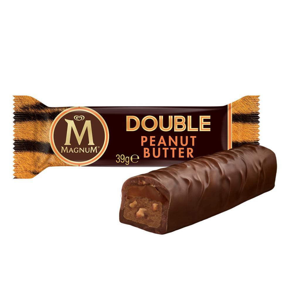 Magnum Double Peanut Butter 39g