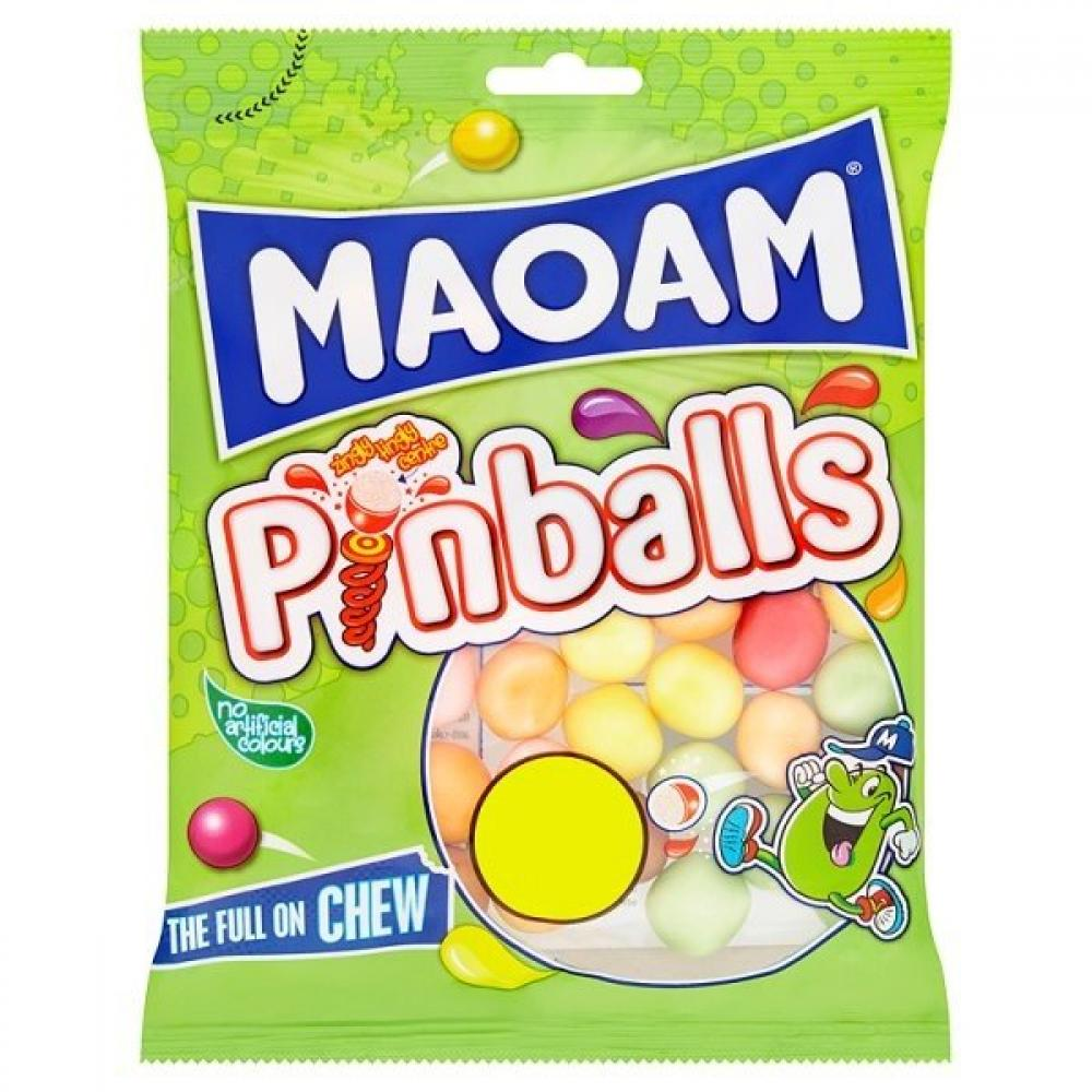 Maoam Pinballs 160g