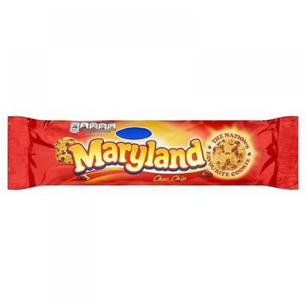 Maryland Choc Chip Cookies 145g