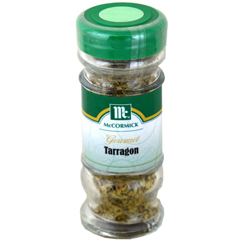 McCormick Ground Tarragon 5g