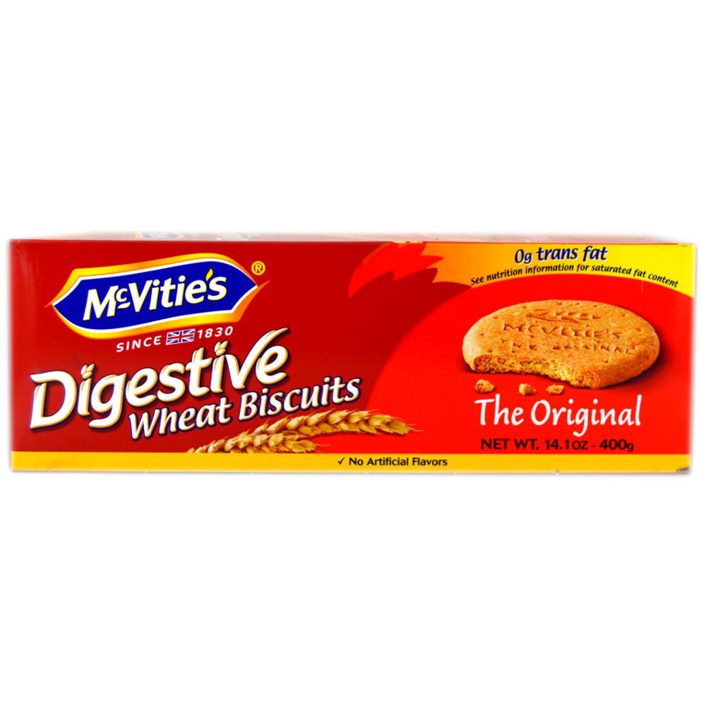 McVities Digestives Original 400g 400g