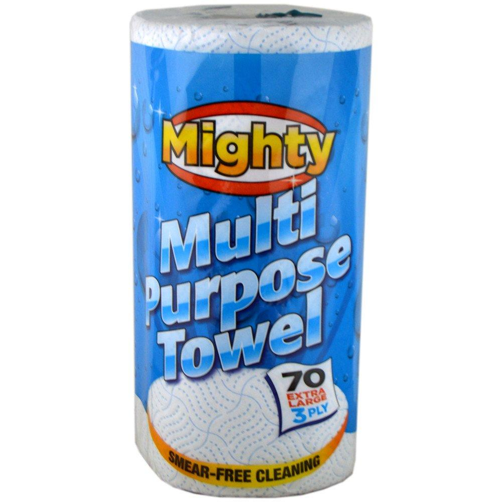 Mighty Multi Purpose Towel 70 sheets