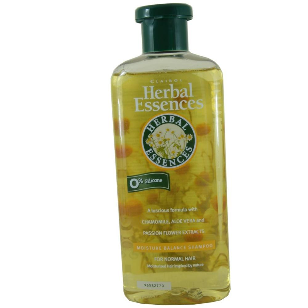 WHICH HERBAL ESSENCES SHAMPOO IS FOR YOU
