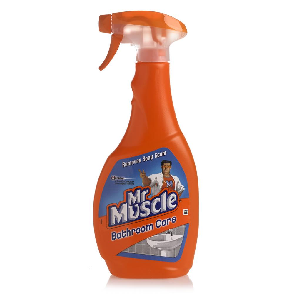 Mr Muscle Bathroom Care 500ml