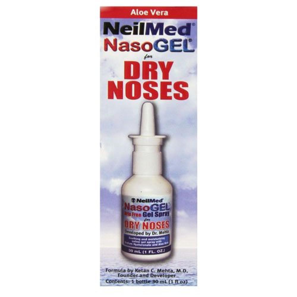 NeilMed NasoGel Spray 30ml