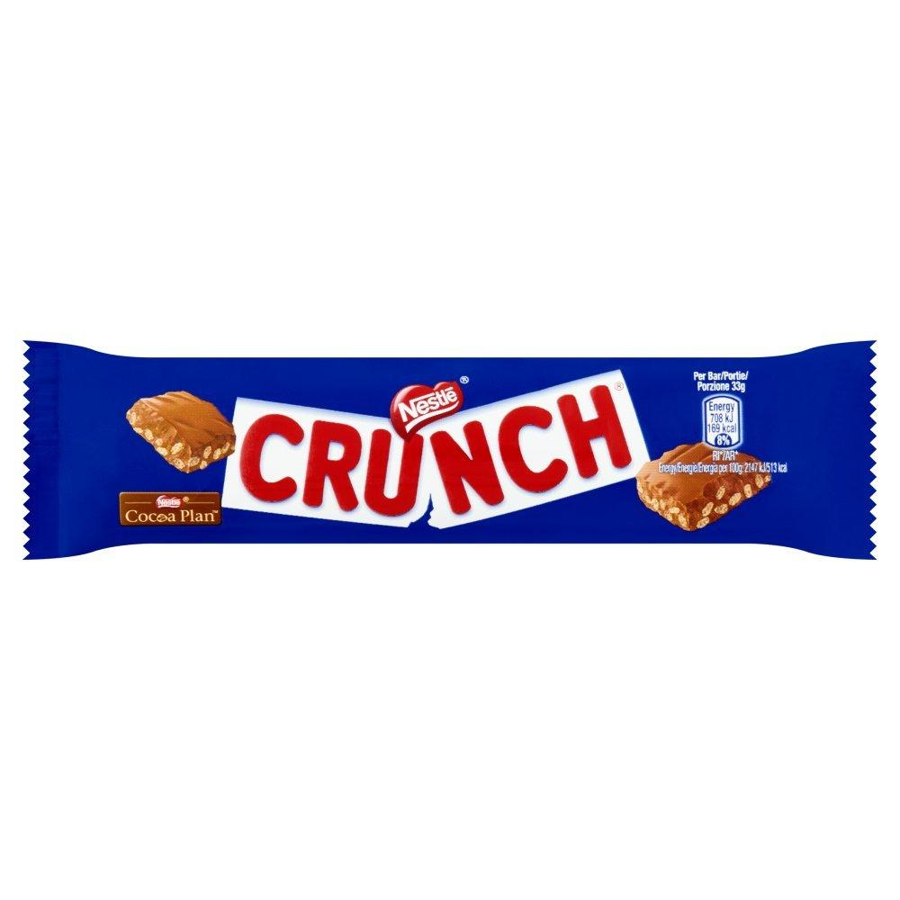 Nestle Crunch 33g
