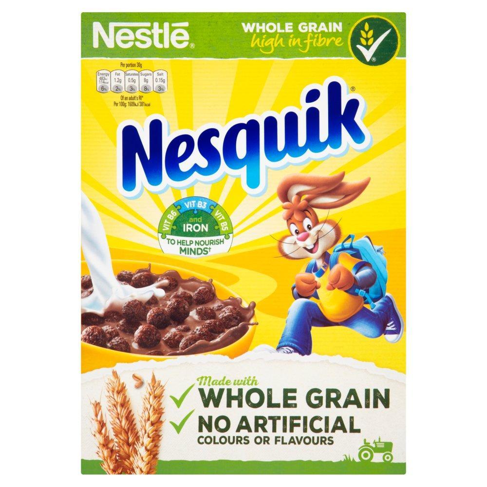 Nestle Nesquik 375g